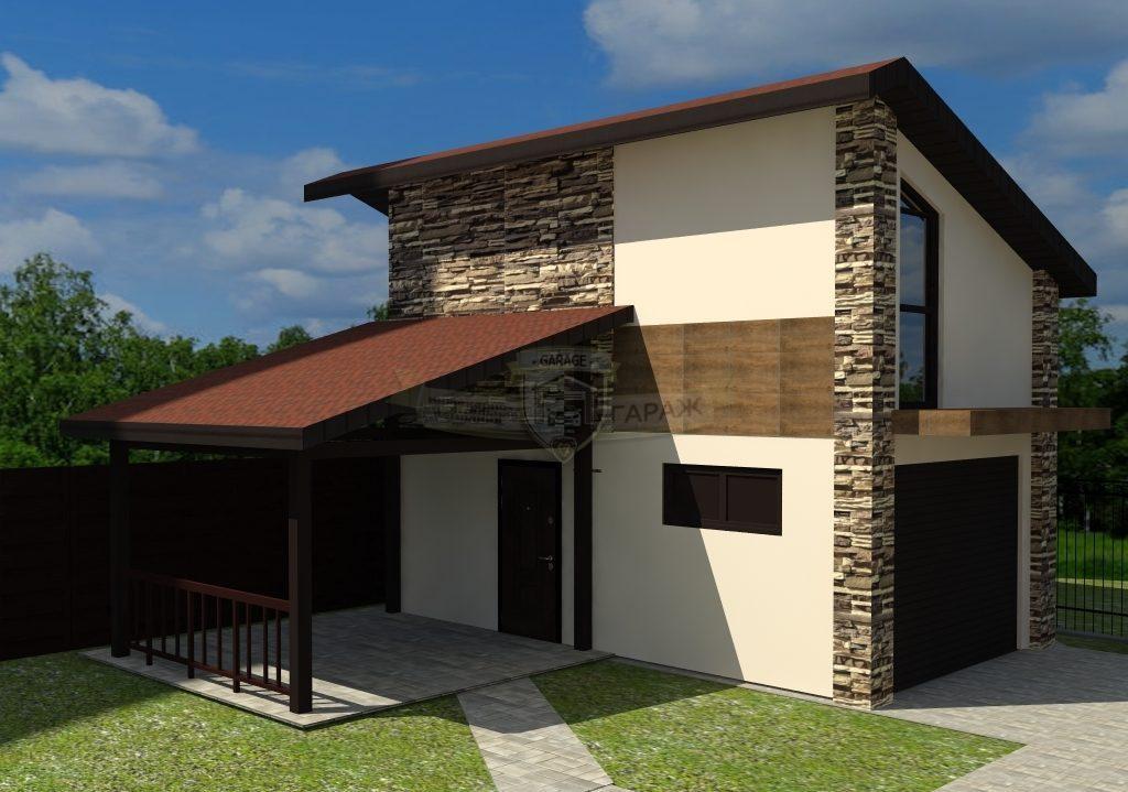 Проектирование гаражей онлайн